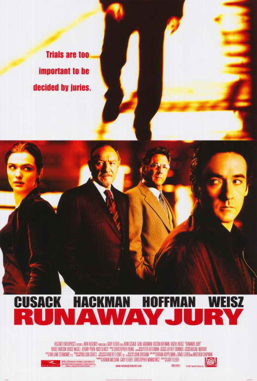Runaway Jury 2003 BDRip 10Bit 1080p DD5 1 H265-d3g