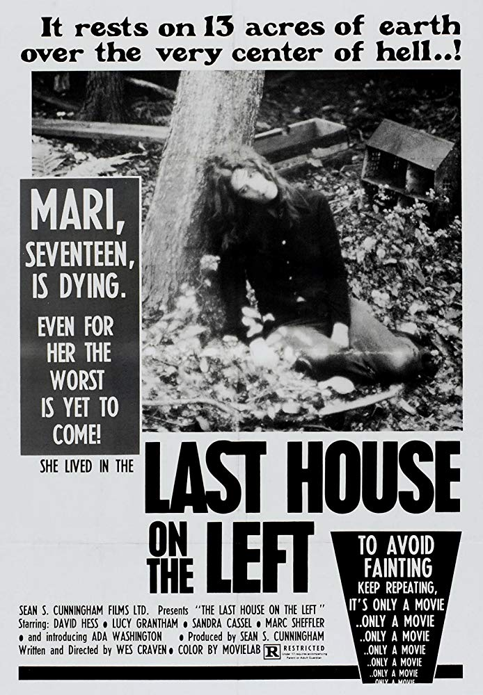 The Last House on the Left 1972 RATED 720p BluRay x264-SPOOKS