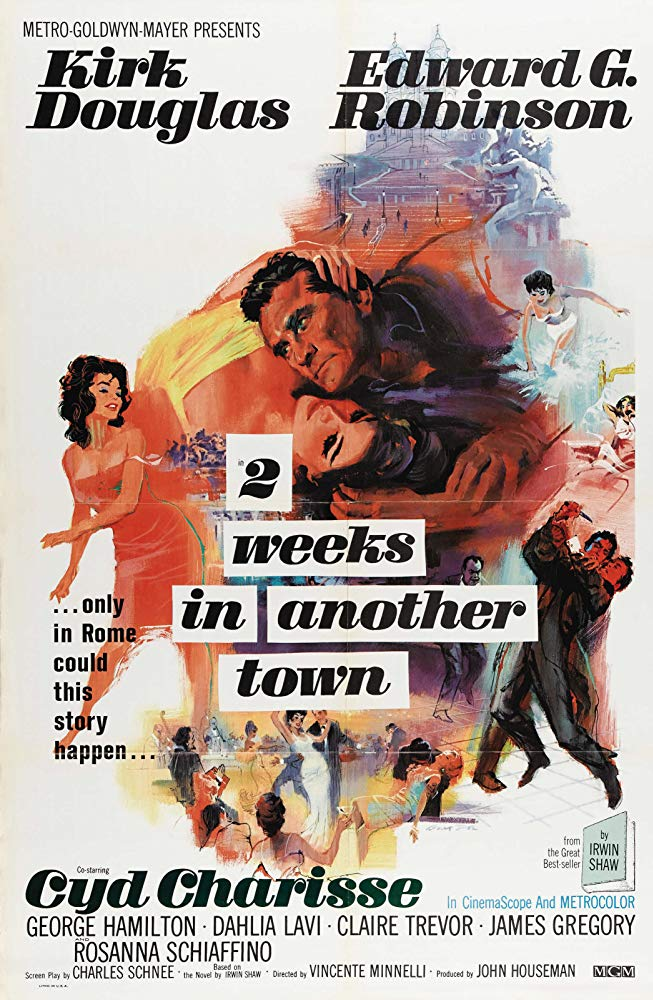Two Weeks in Another Town 1962 BRRip XviD MP3-XVID