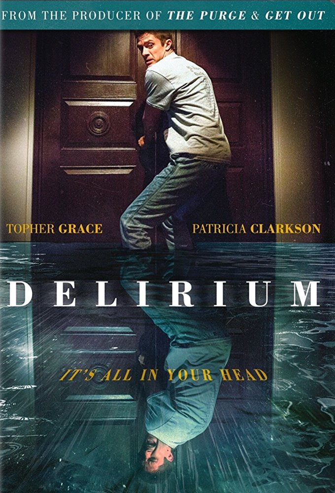 Delirium 2018 Movies BRRip x264 5 1 with Sample