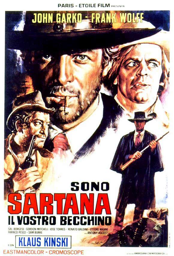 I Am Sartana Your Angel of Death 1969 RESTORED BDRip x264-GHOULS