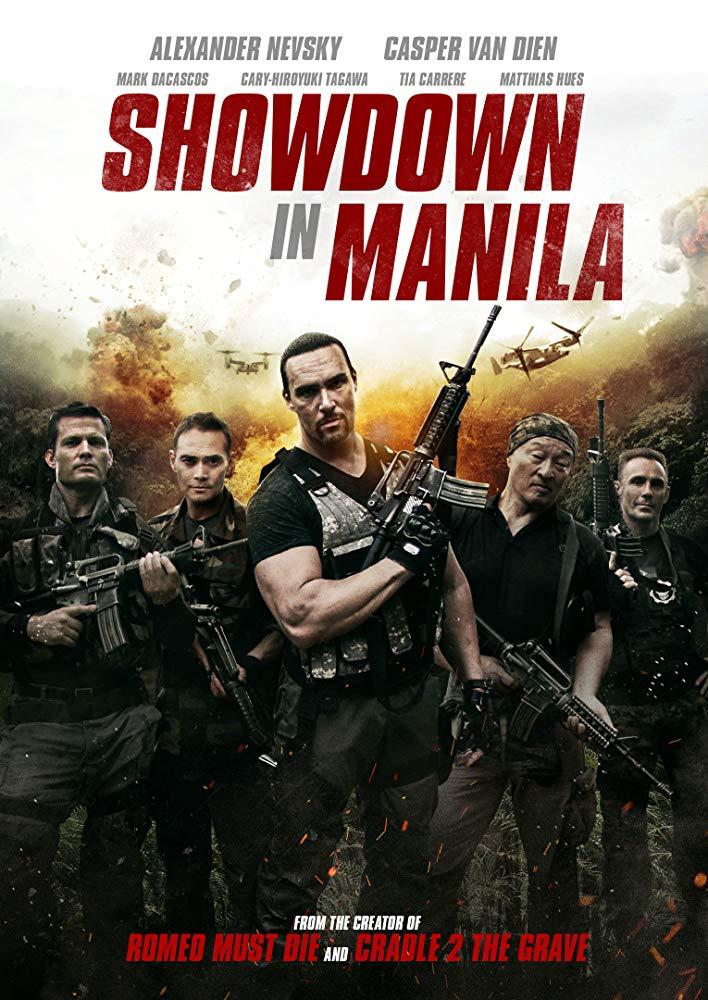 Showdown in Manila 2016 UNCUT 720p BRRip XviD AC3-XVID