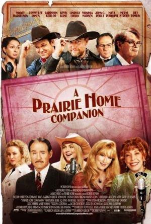 A Prairie Home Companion (2006) [WEBRip] [720p] YIFY