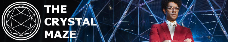 The Crystal Maze 2017 S04E05 720p HDTV DD2 0 x264-NTb