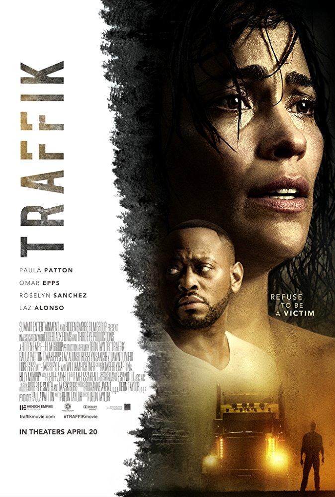 Traffik 2018 DVDRip XviD AC3-EVO[EtMovies]
