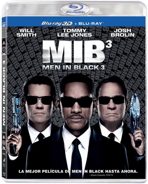 Men In Black 3 (2012) 3D HSBS 1080p BluRay AC3 Remastered-nickarad