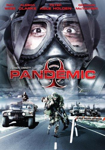 Pandemic 2009 JAPANESE BRRip XviD MP3-VXT