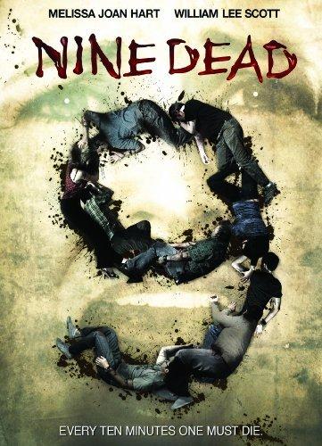 Nine Dead 2010 720p BluRay H264 AAC-RARBG