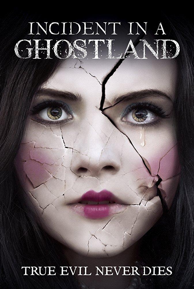Ghostland 2018 720p BRRip X264 AC3-EVO