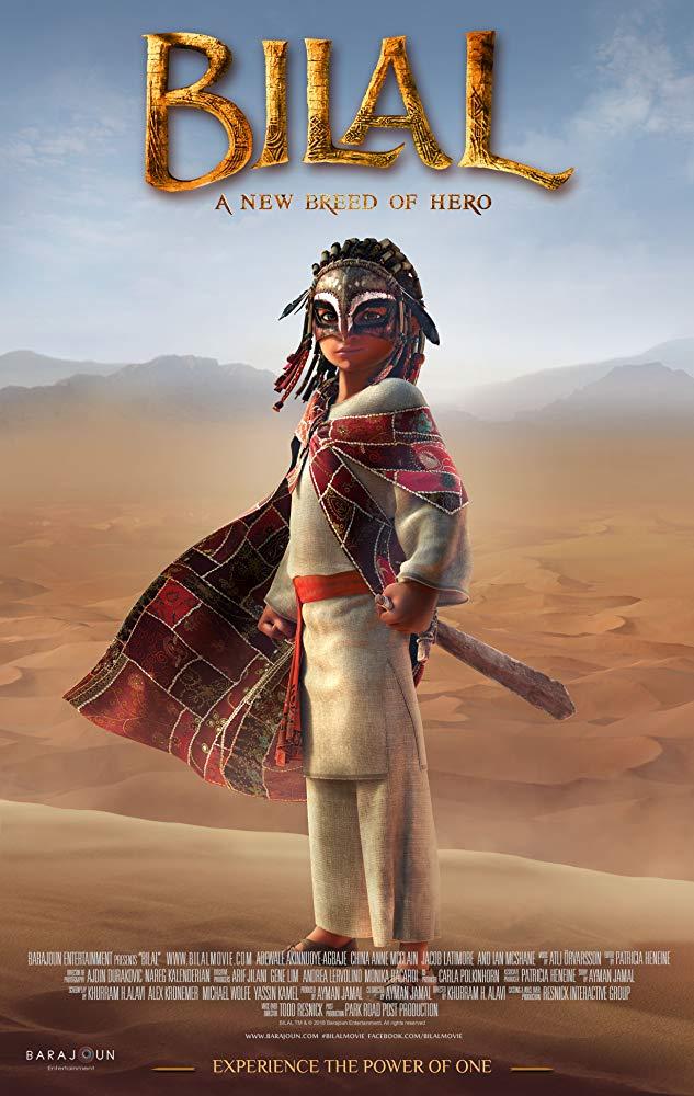 Bilal A New Breed Of Hero (2015) 1080p WEB-DL H 264 AC3-EVO