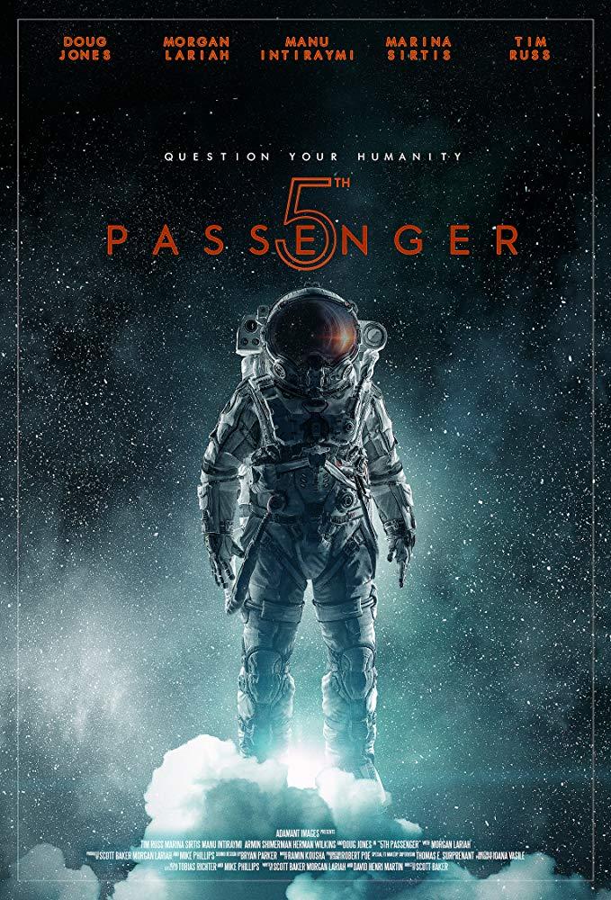 5th Passenger 2018 720p WEB-HD 650 MB - iExTV