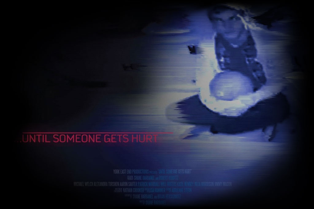 Before Someone Gets Hurt 2018 HDRip XviD AC3-EVO