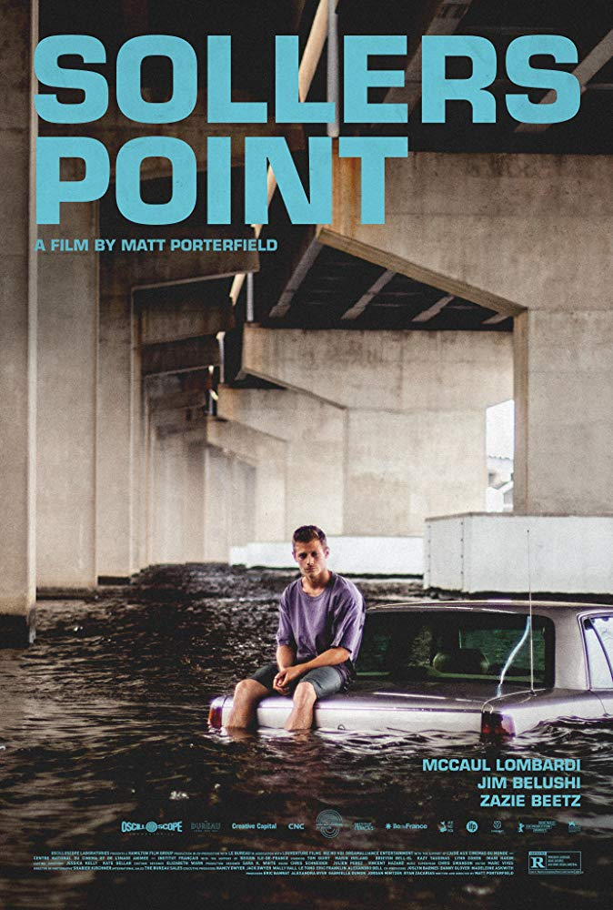 Sollers Point 2018 HDRip AC3 X264-CMRG[TGx]