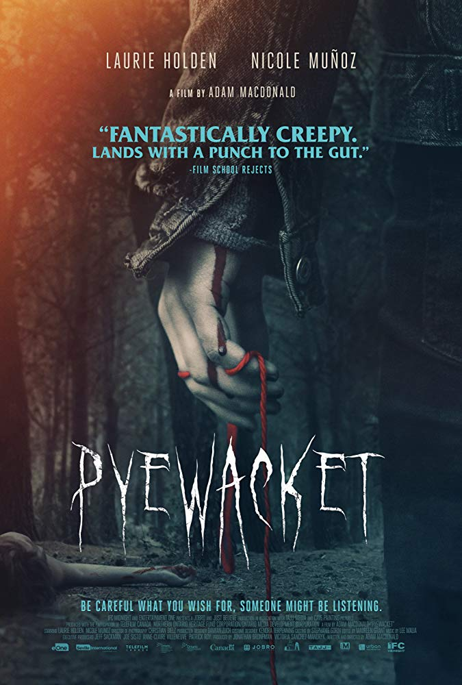 Pyewacket 2017 BRRip XviD AC3-EVO-ws