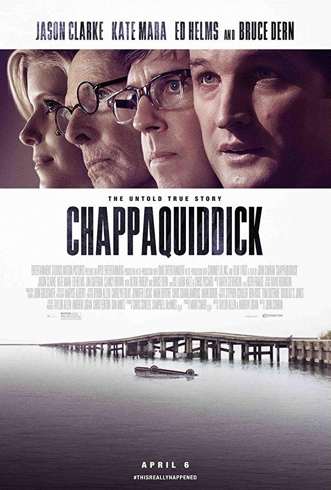 Chappaquiddick 2017 720p 10bit BluRay 6CH x265 HEVC-PSA