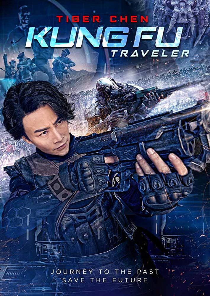 Kung Fu Traveler 2 (2017) 720p WEB-DL x264 750MB ESubs - MkvHub