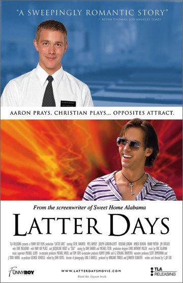 Latter Days 2003 BRRip XviD MP3-XVID