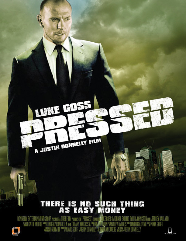 Pressed 2011 720p BluRay MovieDunya