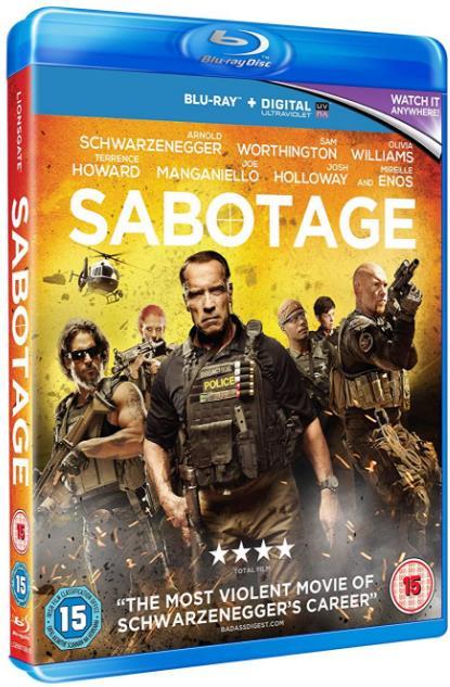 Sabotage (2014) 1080p BluRay H264 AC 3 Remastered-nickarad