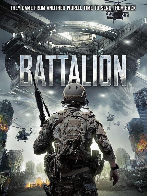 Battalion 2018 720p AMZN WEB-DL DDP5 1 H 264-NTG