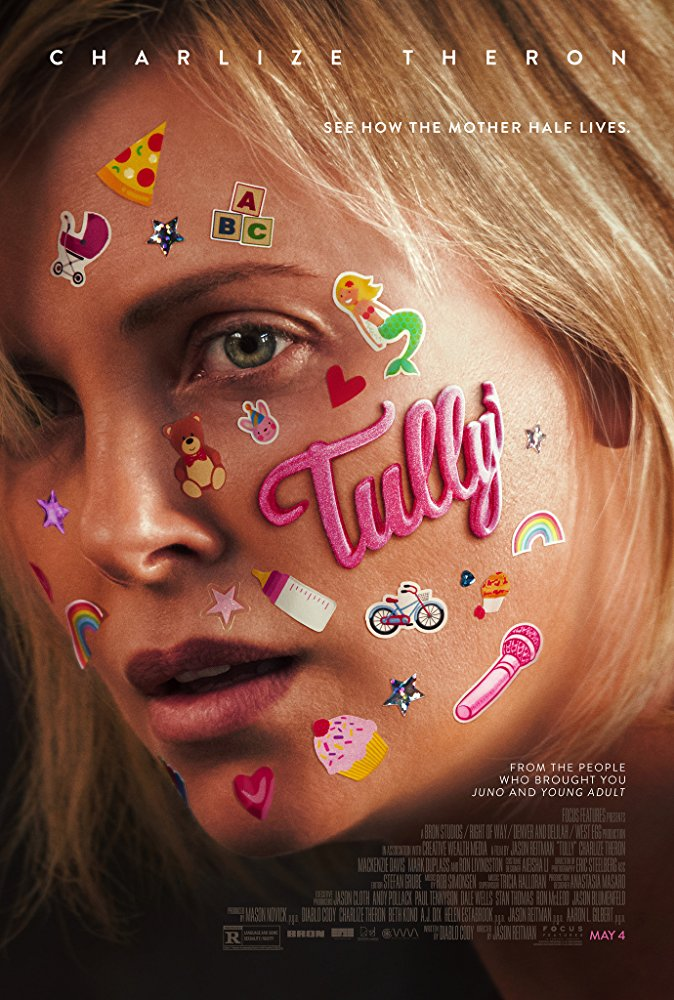 Tully 2018 HDRip XviD-AVID[TGx]