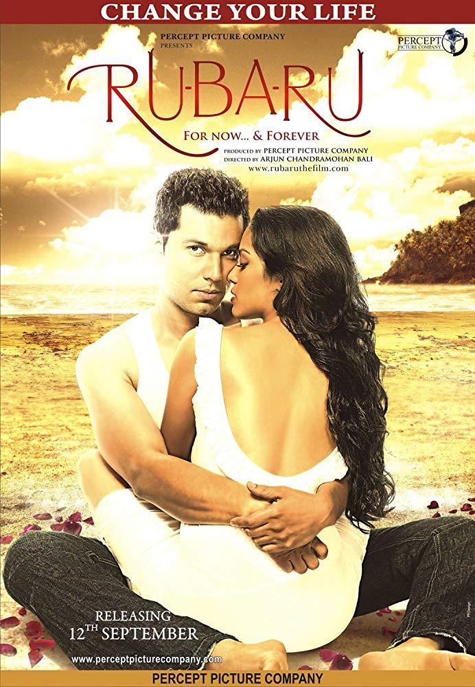Rubaru (2008) WEBTV UNTOUCHED 720p Hindi H64 AAC First On Net - LatestHDMovies mkv
