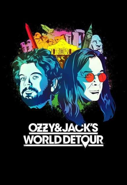 Ozzy and Jacks World Detour S03E05 I Am Ice Cream Man HDTV x264-CRiMSON