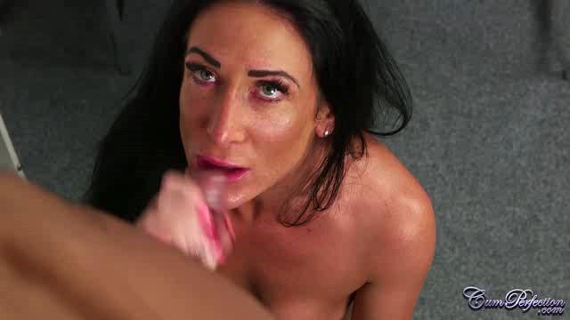 CumPerfection 18 07 19 Ella Bella Spermine XXX
