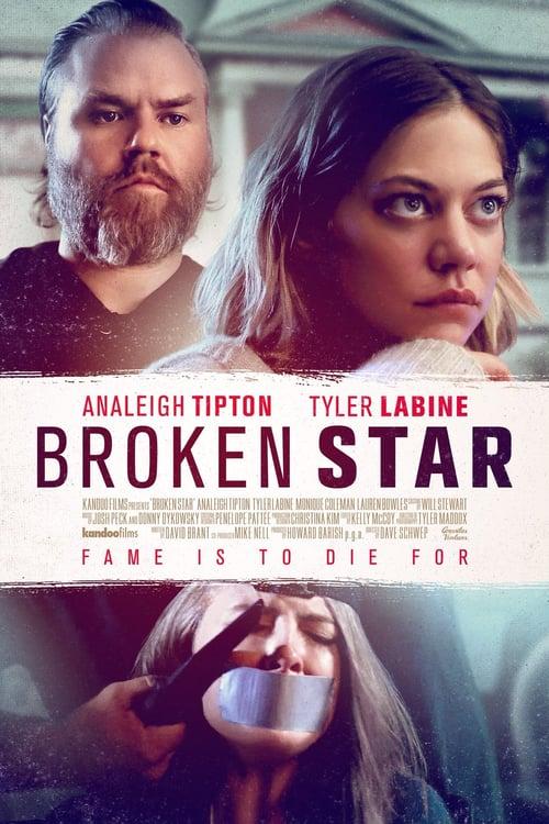 Broken Star 2018 720p WEB-DL DD5 1 H264-CM