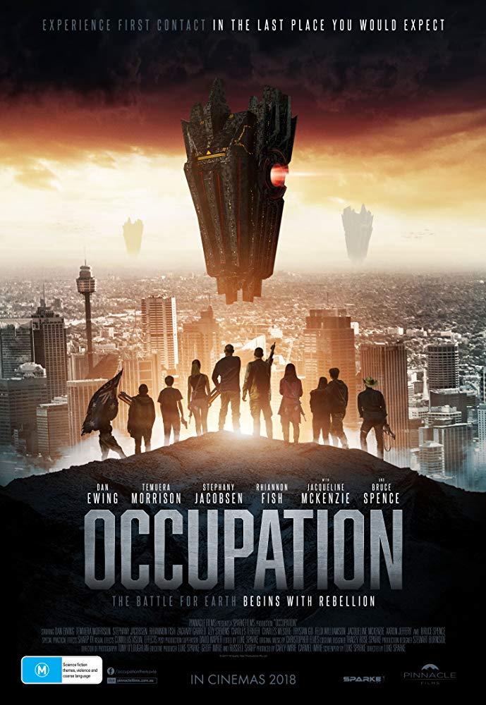 Occupation 2018 1080p WEB-DL H264 AC3-EVO[TGx]