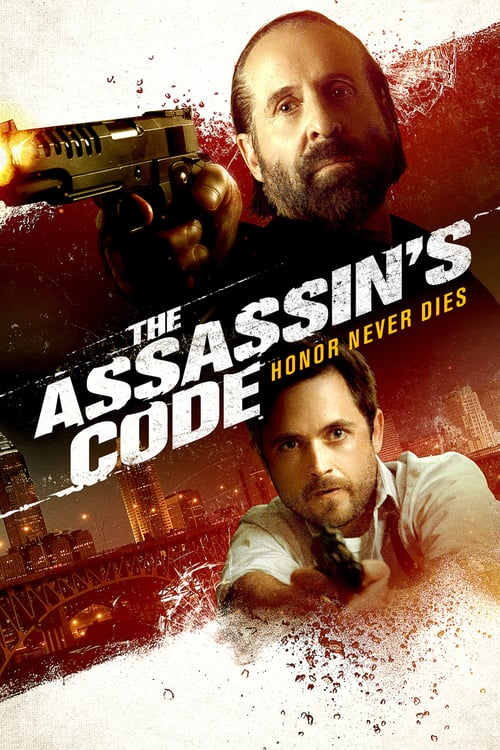The Assassins Code 2018 REMUX 1080p BluRay AVC DTS-HD MA 5 1-iFT