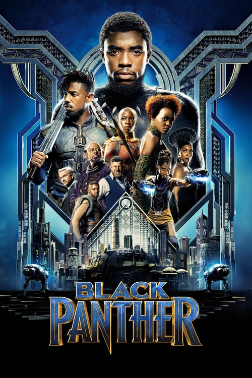 Black Panther 2018 1080p 3D BluRay Half-SBS x264 DTS-HD MA 7 1-FT