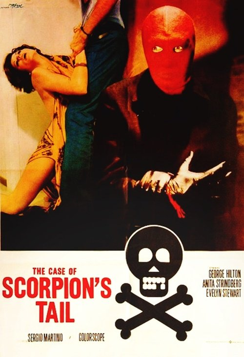 The Case of the Scorpions Tail 1971 1080p BluRay x264-GHOULS