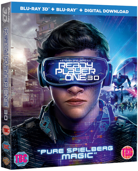 Ready Player One (2018) 3D HSBS 1080p BluRay AC 3 Remastered-nickarad