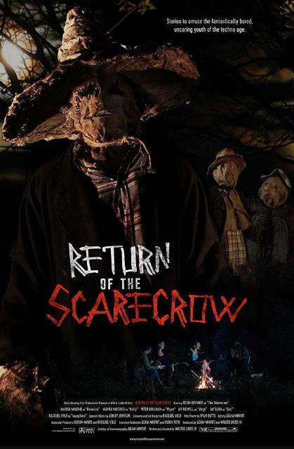 Return of the Scarecrow (2018) 720p AMZN WEB-DL DDP5.1 H 264-NTG