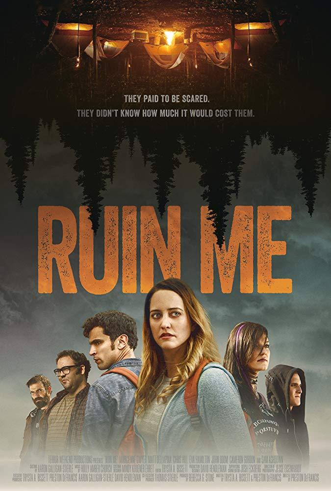 Ruin Me (2017) 720p AMZN WEB-DL DDP2.0 H264-NTG