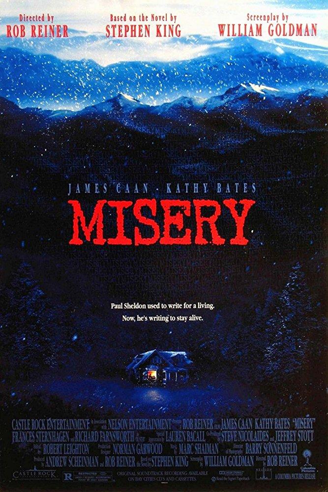 Misery 1990 720p BRRIP X264 AC3-DiVERSiTY