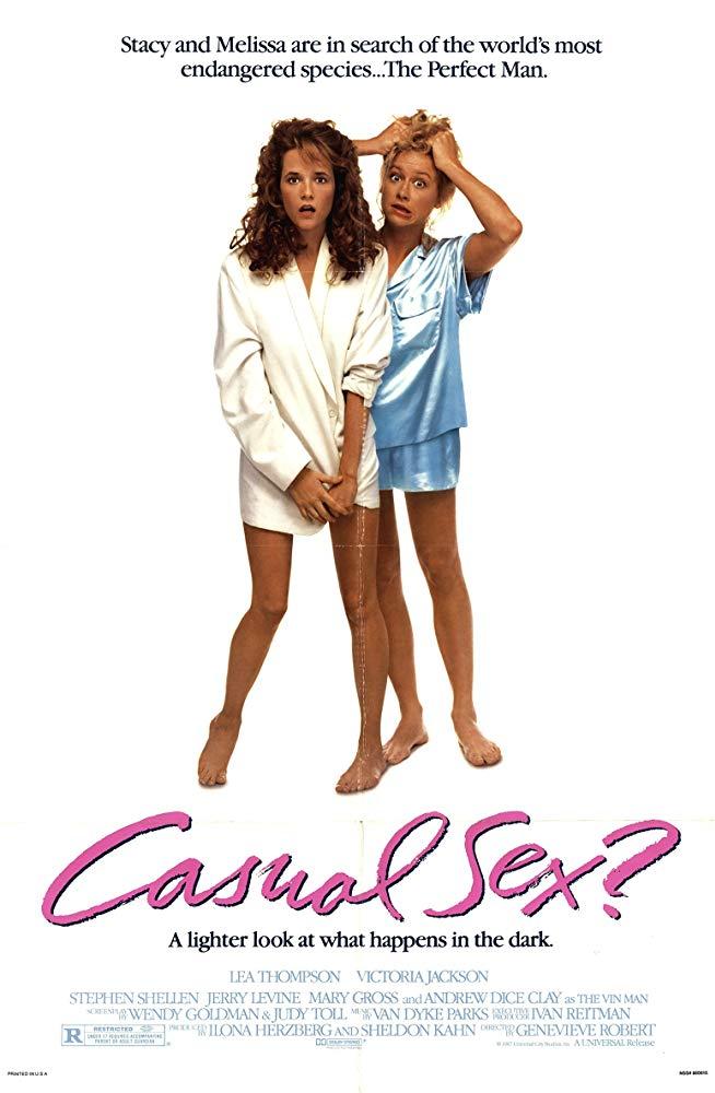 Casual Sex 1988 720p BluRay x264-PSYCHD