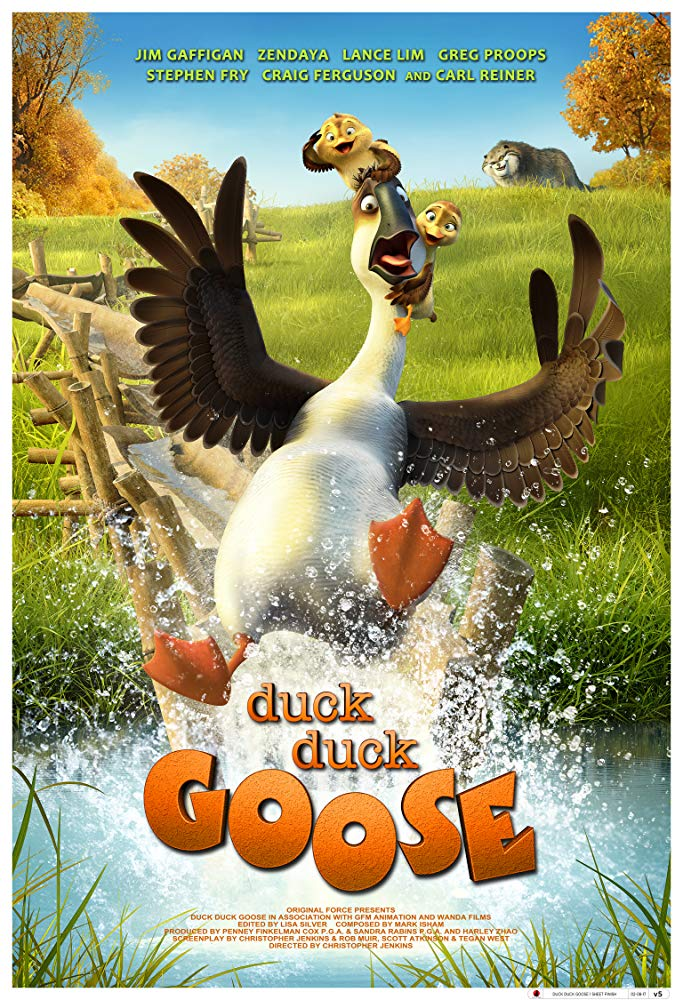 Duck Duck Goose 2018 720p BluRay x264 AC3-RPG