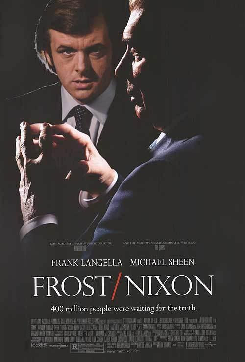 Frost Nixon 2008 BRRip XviD MP3-XVID