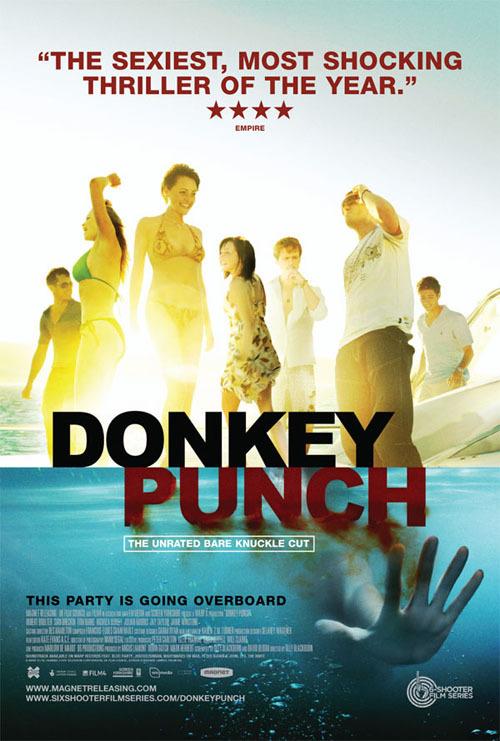 Donkey Punch 2008 BRRip XviD MP3-XVID