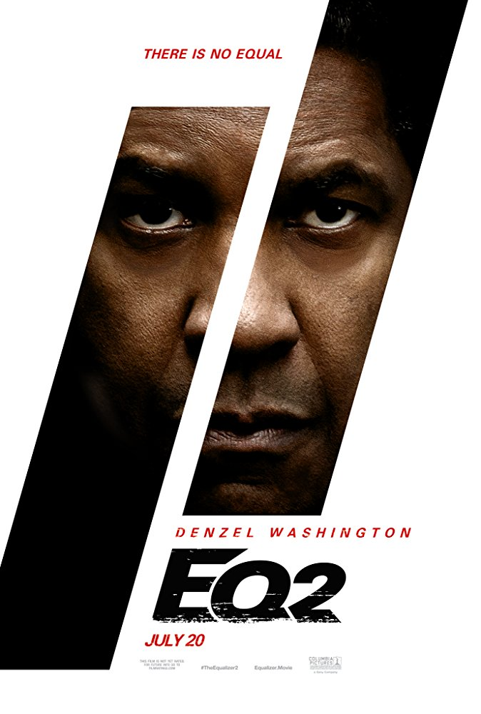 The Equalizer 2 2018 720p HDCAM x264 [MW]