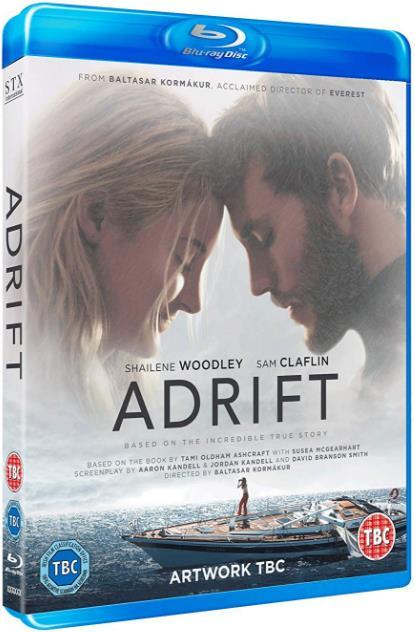 Adrift (2018) 720p HDCAM x264 AAC MW