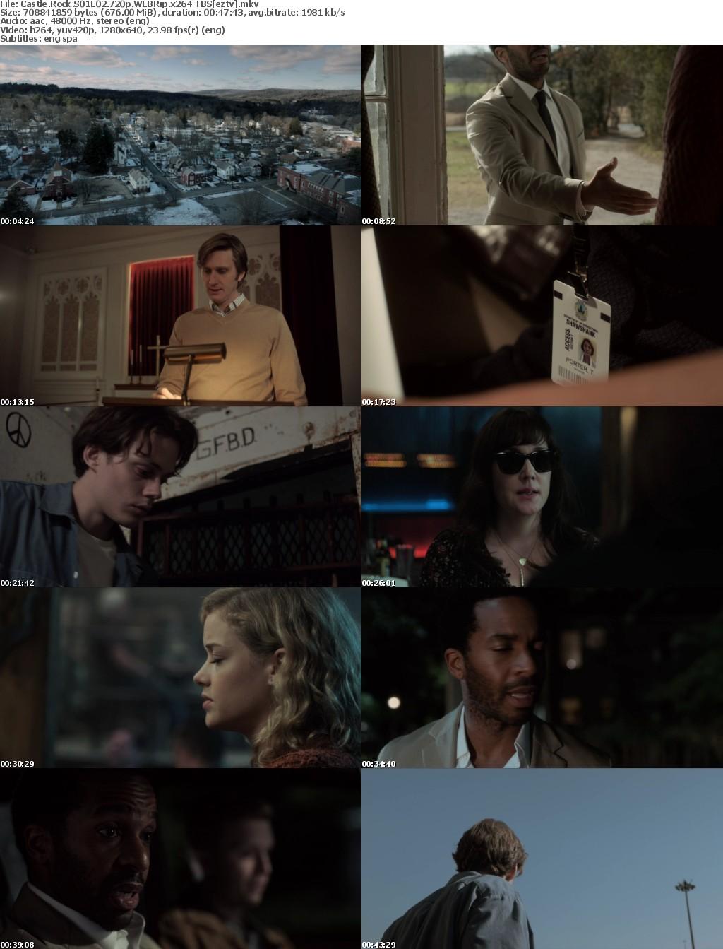 Castle Rock S01E02 720p WEBRip x264-TBS