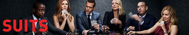 Suits S08E02 HDTV x264-KILLERS