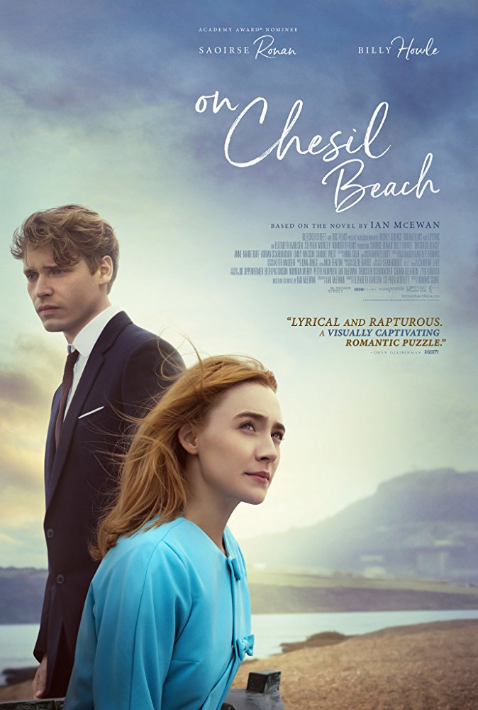 On Chesil Beach (2017) 720p BRRip AC3 X264-CMRG