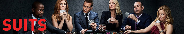 Suits S08E02 Pecking Order 1080p NF WEB-DL DDP5 1 x264-NTb