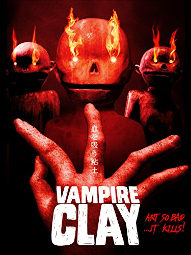 Vampire Clay 2018 AMZN WEB-DL AAC2 0 H 264-NTG
