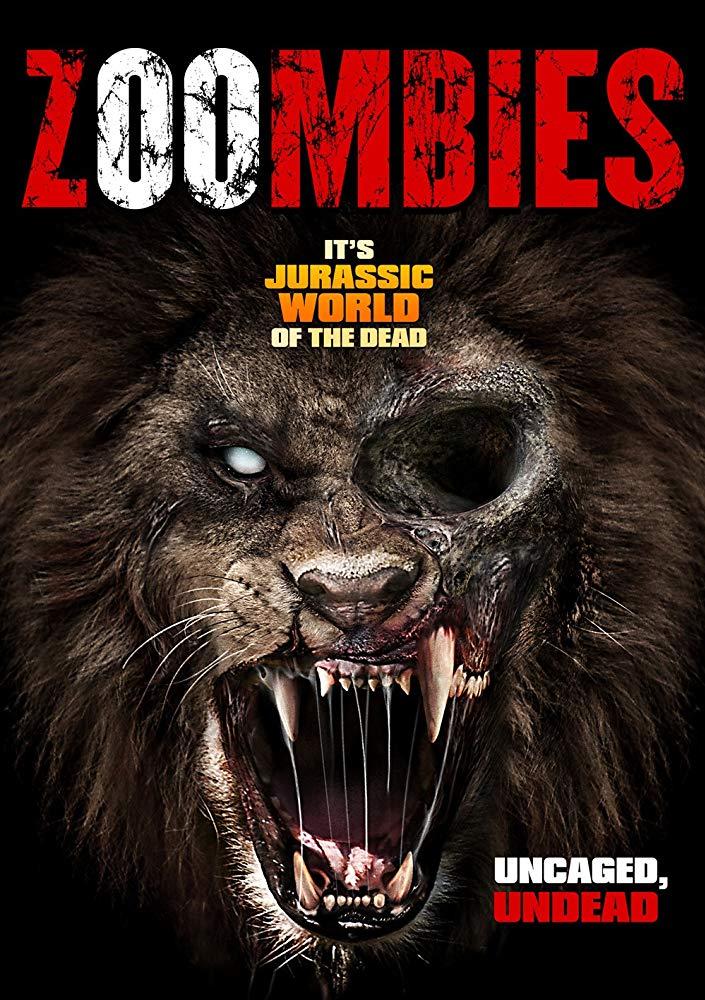Zoombies 2016 DVDRip x264-ARiES
