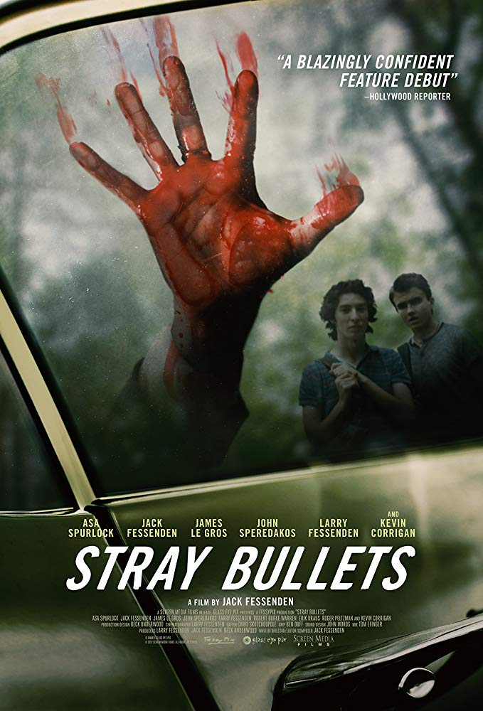 Stray Bullets (2016) WEBRip -SHADOW[TGx]